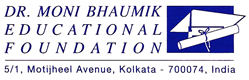 Bhaumik Foundation Logo